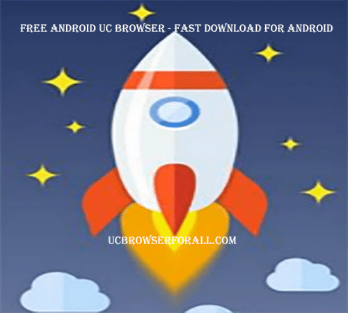 free android uc browser