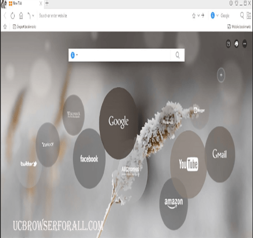 Free Download Uc Browser Latest Version For Nokia 500 - lostprofile